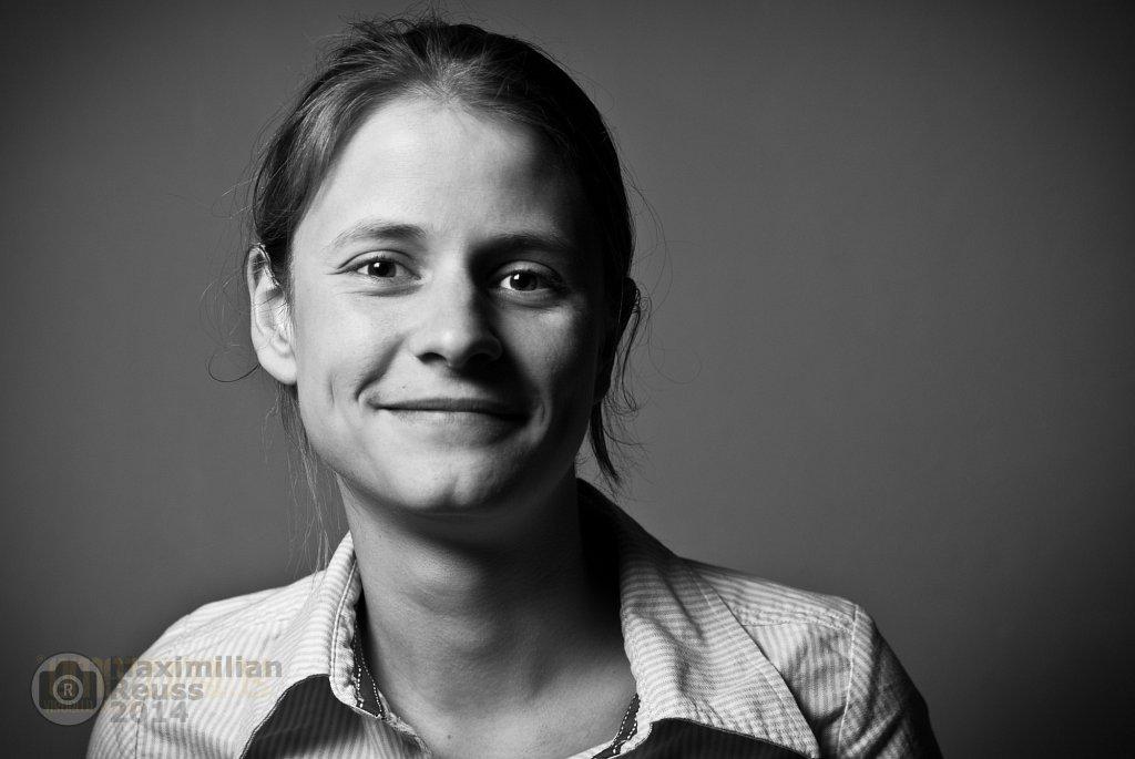 Mira Portrait